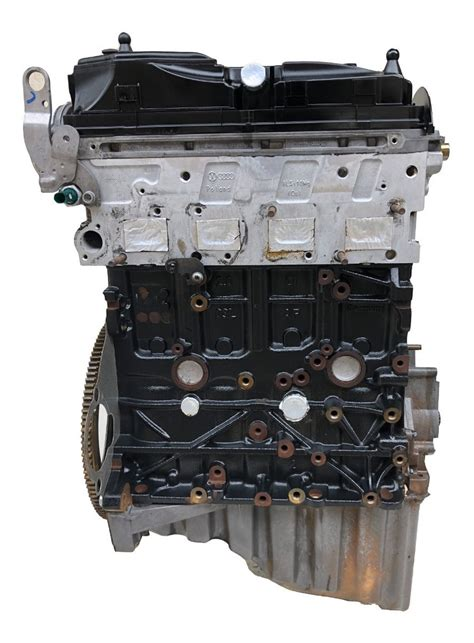 Motor Amarok 2.0 Diesel Mono Turbo 122 Cv Parcial - R$ 19 ...