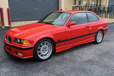 1995 Bmw M3 For Sale by 1995 Bmw M3 For Sale Miami Florida