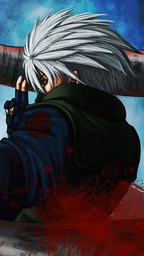Anime wallpapers, background,photos and images of anime for desktop windows 10 macos, apple iphone and android mobile. Anime Kakashi Wallpaper - KoLPaPer - Awesome Free HD Wallpapers