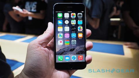 iphone release order pre slashgear