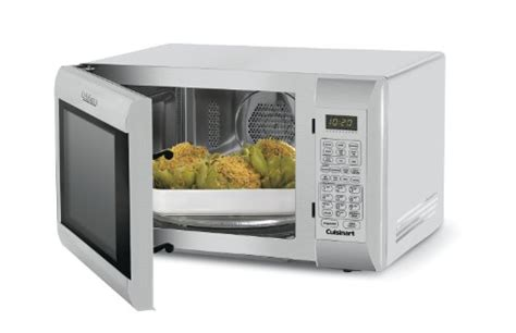 cuisinart cmw  microwave oven review kitchensanity