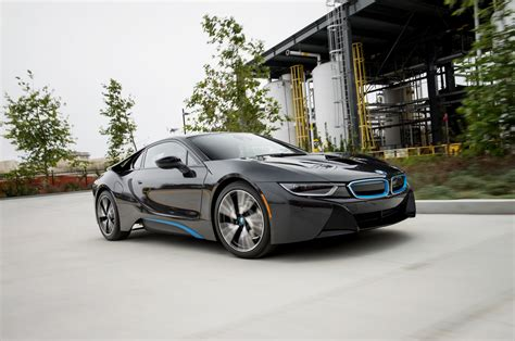 Bmw I9 Supercar by Bmw I9 Supercar Will Celebrate Automaker S 100th Motor Trend