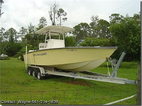 Center Console Boats For Sale By Owner In California by 2000 Rambo Center Console By Owner Boat Sales