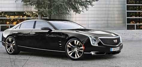 Cadillac выпустит самую дорогую модель в истории компании