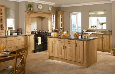 oak kitchens designs premier rosapenna kitchen doors in winchester oak by homestyle 1144