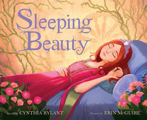 Sleeping Beauty By Cynthia Rylant, Erin Mcguire