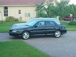 1997 Pontiac Grand Am - Information And Photos