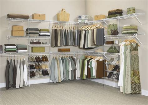 Bedroom Closet Shelving Units by 10 Wire Shelves Design For Your Room Houses Wire