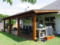 covered porch ideas Traditional and practical covered porch in Cedar Park | For my home... | Pinterest | Cedar park ...