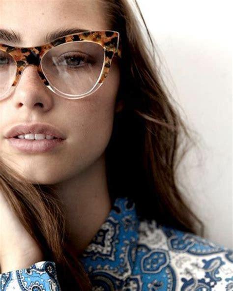 die brillen ohne sehstaerke retro schick und moderne