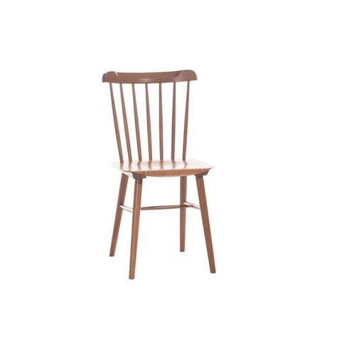 chaises cuisine bois chaise brasserie en bois 4 pieds tables chaises et