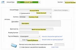 How To Import Chart Of Accounts Into Quickbooks Desktop