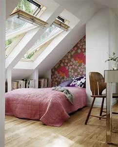 The Best Idea For Attic Bedroom Ideas Camer Design