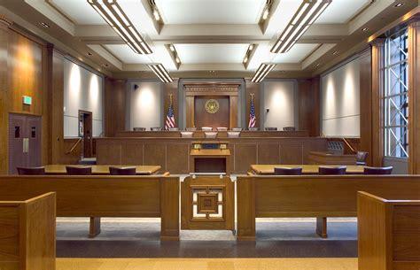 William K Nakamura Federal Courthouse  Weinstein Au