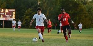 Men's soccer blanks Bulldogs for first win - Hesston College