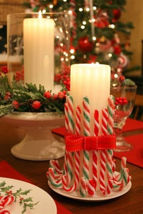 christmas decoration candles 23 amazing christmas candles and decorations with them digsdigs