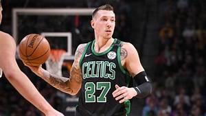Boston Celtics Center Daniel Theis Likely Out For Season