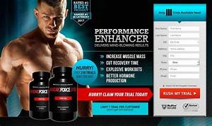 Is The Androforce X10 Testosterone Booster A Scam