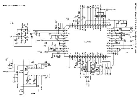 lcd wiring diagram free download schematic wiring