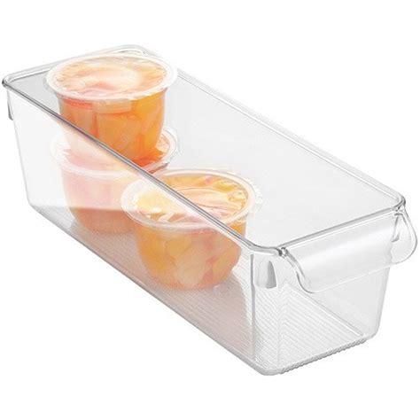 Pantry Organizers Walmart Interdesign Linus Kitchen Pantry Refrigerator Freezer