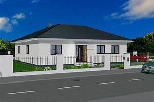 Holzhaus 75 Qm : winkelbungalow 129 qm wohnfl che ~ Lizthompson.info Haus und Dekorationen