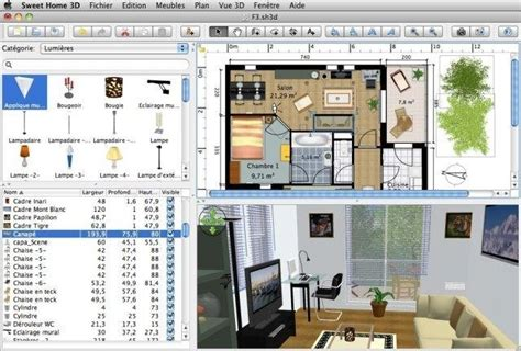 cross platform interior home design software  average