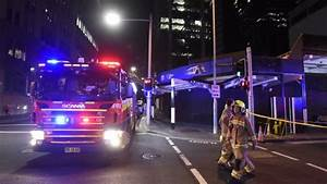 Sydney CBD in lockdown, trains cancelled   Chronicle