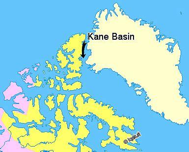 kane basin wikipedia
