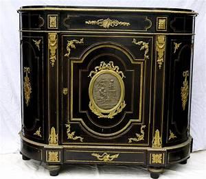 meuble napoleon 3 prix table de lit a roulettes With meuble napoleon 3