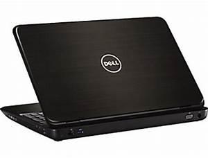 Dell Inspiron 15R N5110 Core i5-2410M Mars Black Laptop ...