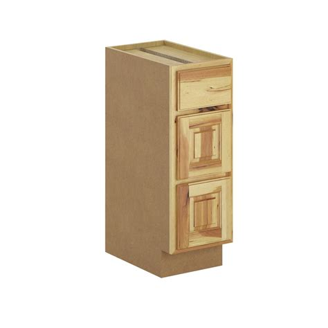 home depot hickory base cabinets hton bay madison assembled 12x34 5x21 in bathroom