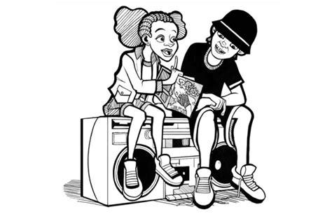 ways hip hop  comic culture collide complex