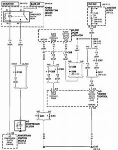 2000 Jeep Wrangler Heater Wiring Diagram