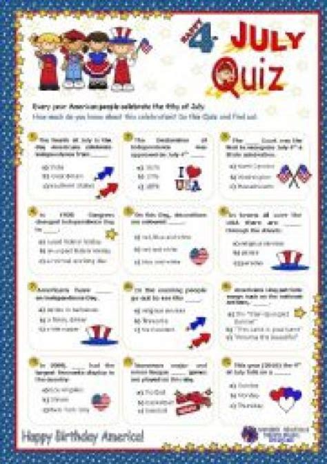 4th of july trivia 17 best images about holidays on pinterest thanksgiving trivia christmas jokes and valentines