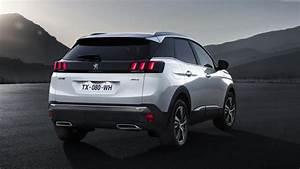 Carnet Entretien Peugeot 3008 : peugeot 3008 gt line en d tails et en images ~ Gottalentnigeria.com Avis de Voitures