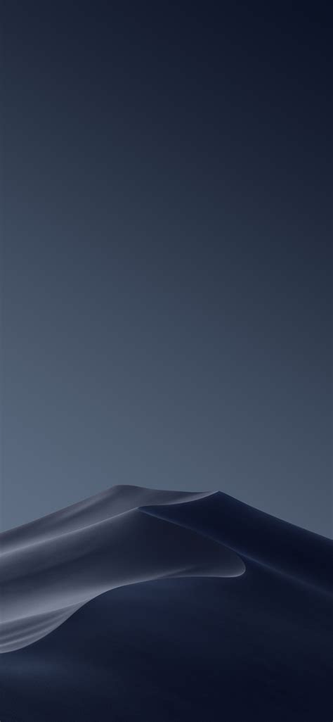 Aesthetic Mode Wallpaper Iphone X by Macos Mojave Mode Wallpaper Zollotech Wallpaper