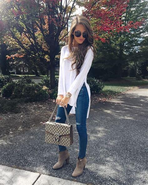 18 Outfits con botines para chicas que aman verse femeninas