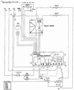 Defy Stoves Wiring Diagram