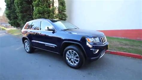navy blue jeep grand cherokee 2015 jeep grand cherokee limited blue fc665120