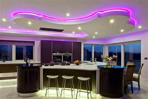 ideas  ceiling lighting  indirect effects  led lighting beautiful interior design