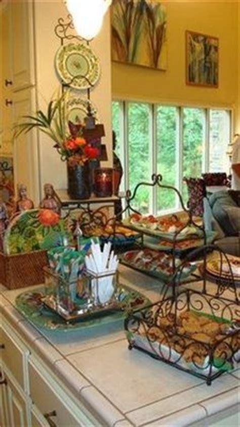 saturdays  southern living  home beautiful buffet