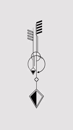 bedeutung pfeil die besten 25 pfeil bedeutung ideen auf minimalistische t 228 towierung