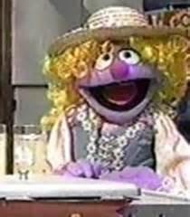 goldilocks voice sesame street show   voice