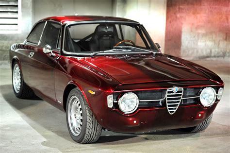 Karznshit '69 Alfa Romeo Gt 1300 Junior
