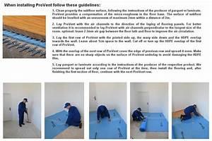 Sous Couche Parquet Flottant 10mm : sous couche parquet flottant provent 15 m2 ~ Nature-et-papiers.com Idées de Décoration