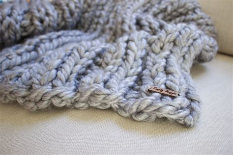 Chunky Rib Stitch Knit Blanket Pattern Is A Electric Blanket Safe During Pregnancy Linda Recall Waterproof Dog Blankets For Couch Two Colour Baby Knitting Pattern Super Soft Plush Cutie Pie Target Are Heated King Size