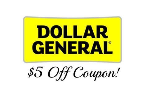dollar general coupon    coupon southern savers