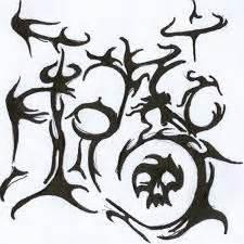 John Bonham's symbol | wicked tattoos | Pinterest | John ...