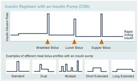 programming  pump diabetes education