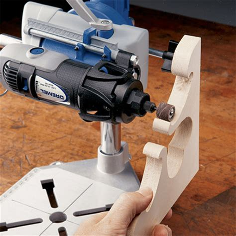 dremel tool craft ideas home dzine home diy versatile dremel workstation 4285